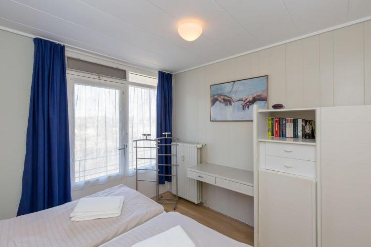 VakantiehuisNederland - Zeeland: Appartement Burg van Woelderenlaan  [15]