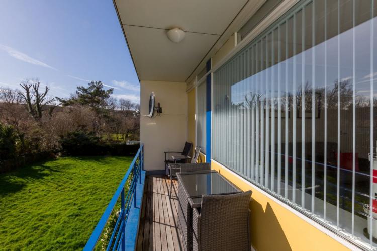 VakantiehuisNederland - Zeeland: Appartement Burg van Woelderenlaan  [19]