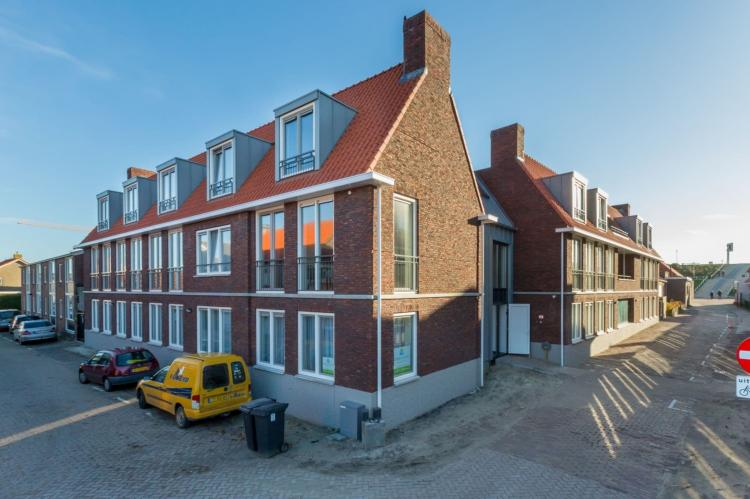 Aparthotel Zoutelande - 5 pers luxe appartement