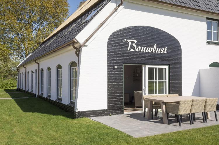 Holiday homeNetherlands - Frisian Islands: Bouwlust G21  [2]