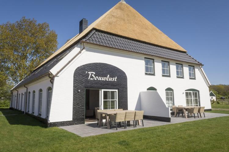 Holiday homeNetherlands - Frisian Islands: Bouwlust G21  [1]