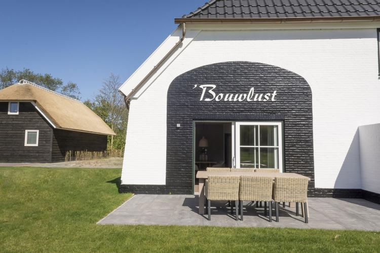Holiday homeNetherlands - Frisian Islands: Bouwlust G21  [3]