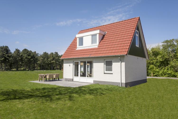 Holiday homeNetherlands - Frisian Islands: Bouwlust E23  [1]