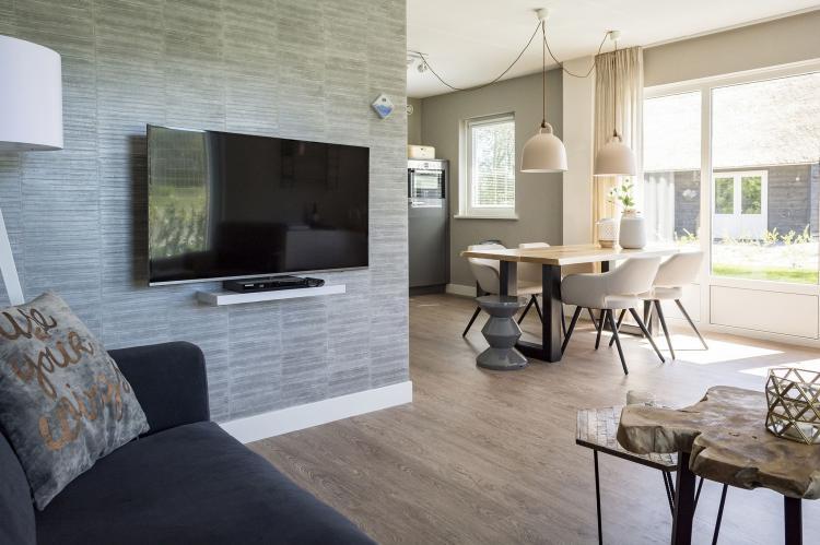 Holiday homeNetherlands - Frisian Islands: Bouwlust E23  [10]