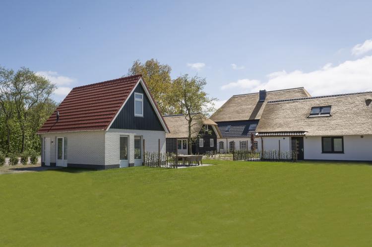 Holiday homeNetherlands - Frisian Islands: Bouwlust E23  [2]