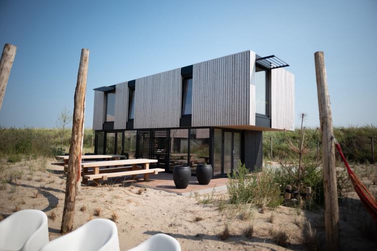 Sea Lodges Zandvoort - Coffe Camp - 2 dogs allowed