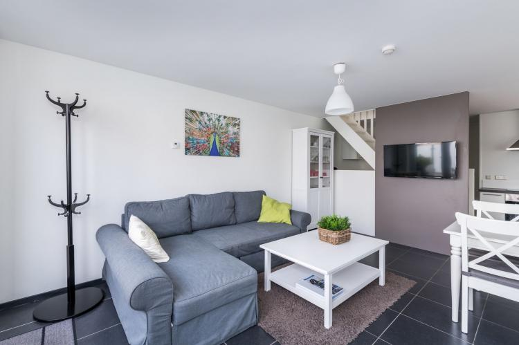 Holiday homeNetherlands - Zuid-Holland: Appartement Oost  [7]