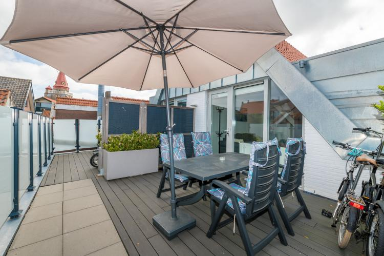 Holiday homeNetherlands - Zuid-Holland: Appartement Oost  [20]