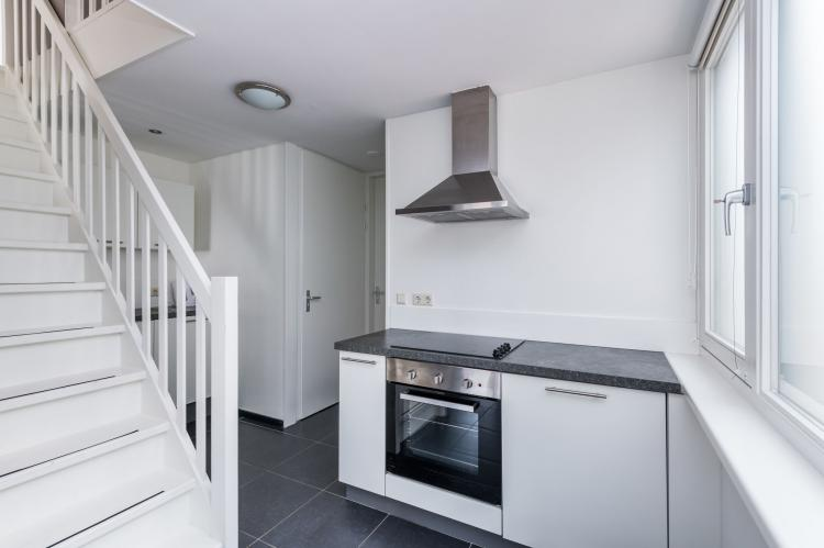 Holiday homeNetherlands - Zuid-Holland: Appartement Oost  [8]