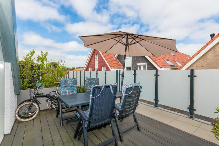 Holiday homeNetherlands - Zuid-Holland: Appartement Oost  [3]