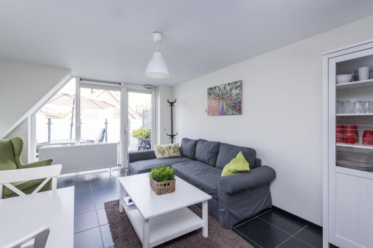 Holiday homeNetherlands - Zuid-Holland: Appartement Oost  [6]