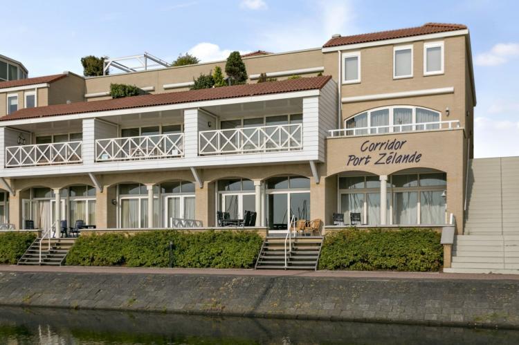 Appartement Port 2E