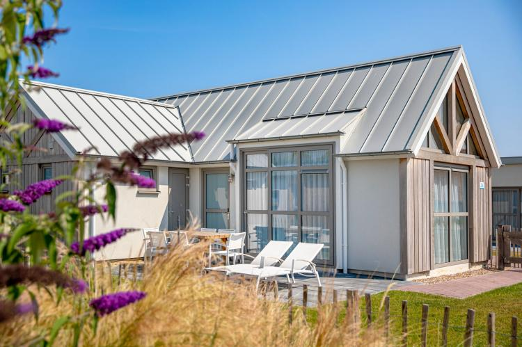 Holiday homeNetherlands - Zealand: Beach Resort Nieuwvliet-Bad 5  [12]