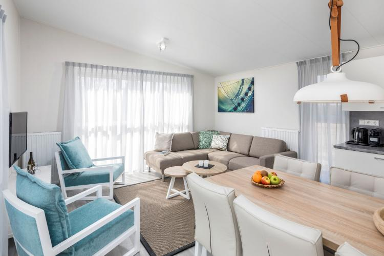 Holiday homeNetherlands - Zealand: Beach Resort Nieuwvliet-Bad 5  [3]