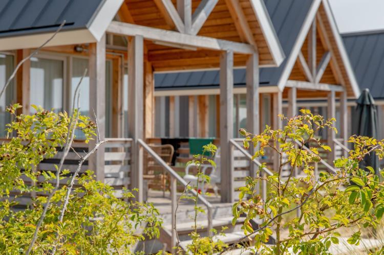 Holiday homeNetherlands - Zealand: Beach Resort Nieuwvliet-Bad 6  [12]