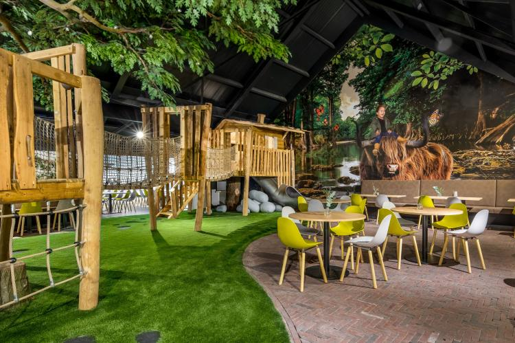 VakantiehuisNederland - Noord-Brabant: Vakantiepark Schaijk 3  [16]