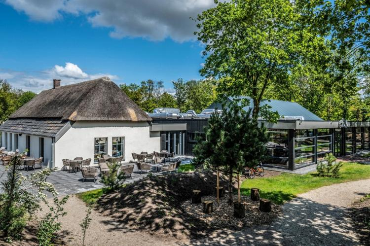 VakantiehuisNederland - Noord-Brabant: Vakantiepark Schaijk 3  [13]