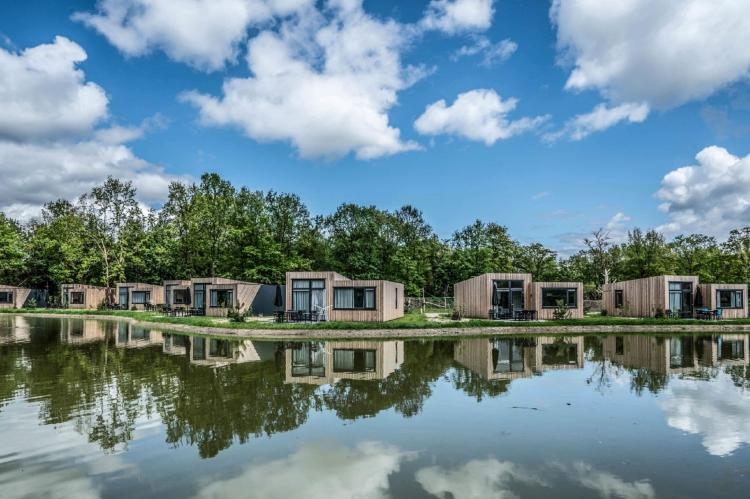 VakantiehuisNederland - Noord-Brabant: Vakantiepark Schaijk 3  [28]