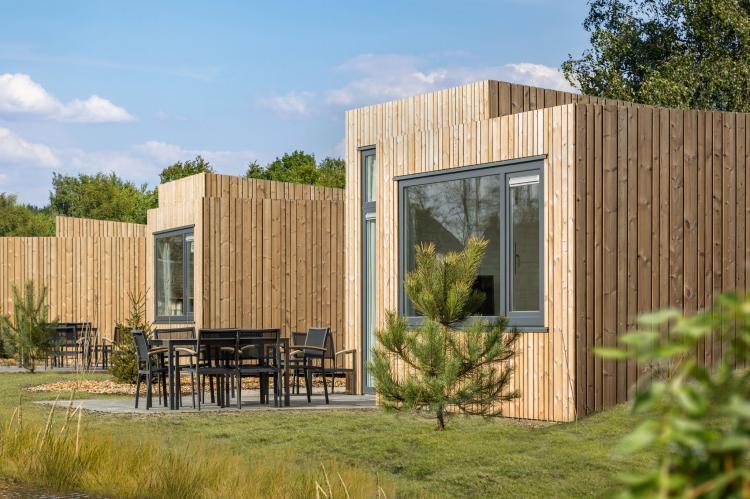 VakantiehuisNederland - Noord-Brabant: Vakantiepark Schaijk 3  [1]