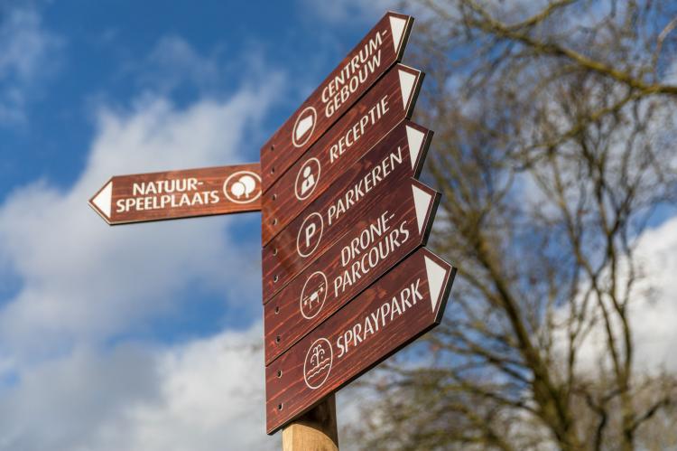 VakantiehuisNederland - Noord-Brabant: Vakantiepark Schaijk 3  [12]