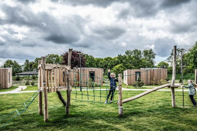 FerienhausNiederlande - Nord-Brabant: Vakantiepark Schaijk 4  [10]