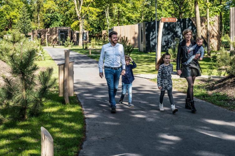 FerienhausNiederlande - Nord-Brabant: Vakantiepark Schaijk 4  [12]