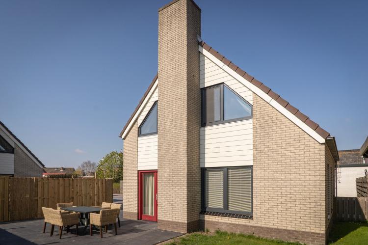 FerienhausNiederlande - Watteninseln: Hodshonstraat B-12  [14]