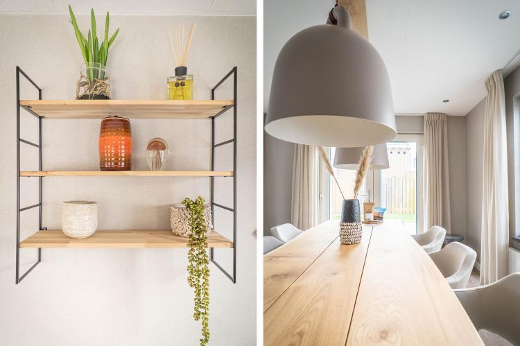 FerienhausNiederlande - Watteninseln: Hodshonstraat B-12  [13]