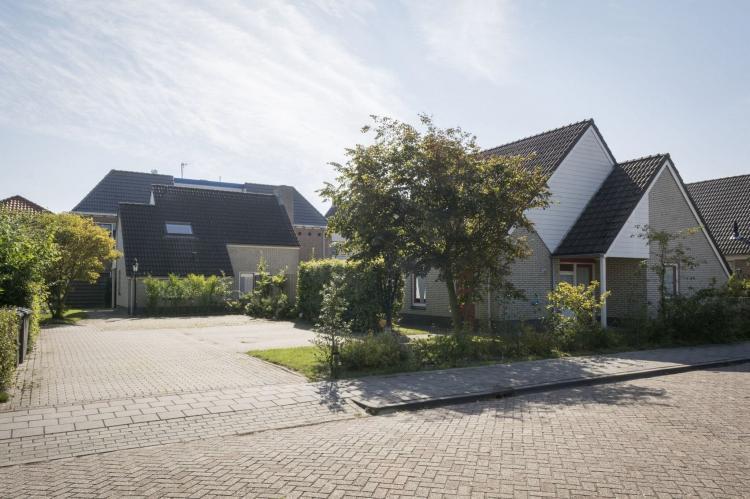 FerienhausNiederlande - Watteninseln: Hodshonstraat B-12  [2]