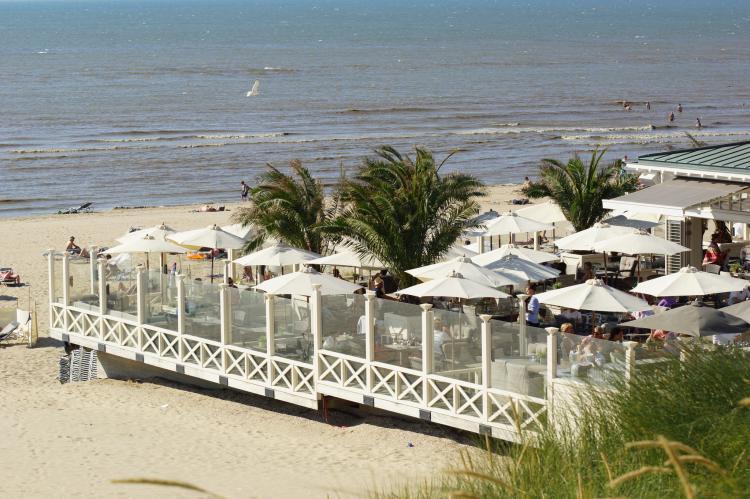 VakantiehuisNederland - Zuid-Holland: Bungalowparck Tulp en Zee 3  [33]