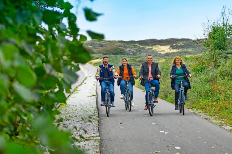 VakantiehuisNederland - Zuid-Holland: Bungalowparck Tulp en Zee 3  [28]