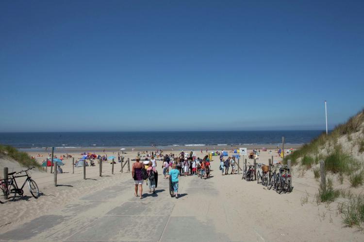 VakantiehuisNederland - Zuid-Holland: Bungalowparck Tulp en Zee 3  [34]
