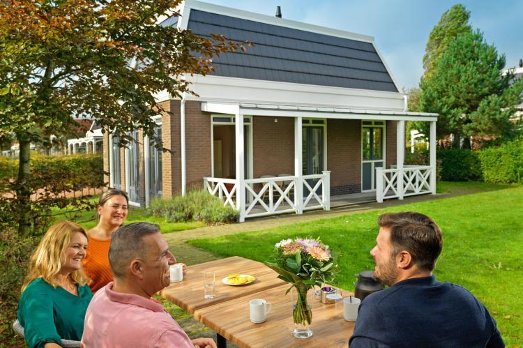 VakantiehuisNederland - Zuid-Holland: Bungalowparck Tulp en Zee 3  [45]