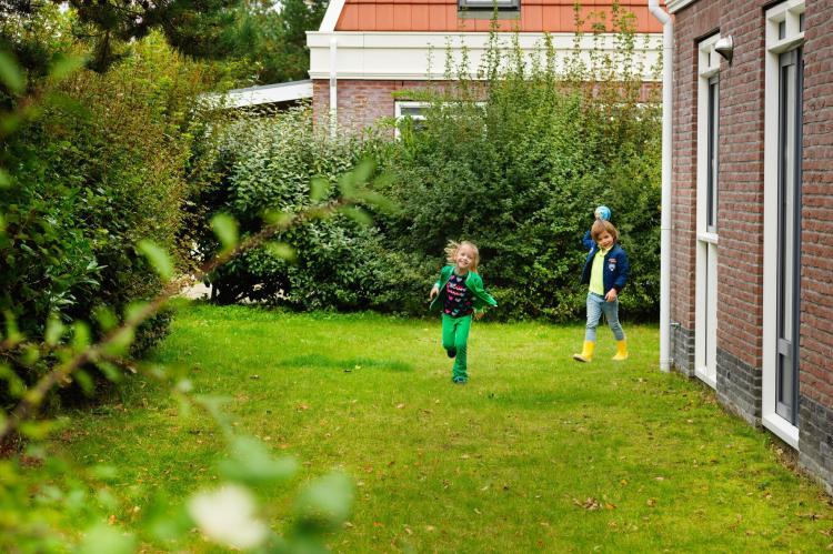 VakantiehuisNederland - Zuid-Holland: Bungalowparck Tulp en Zee 3  [22]