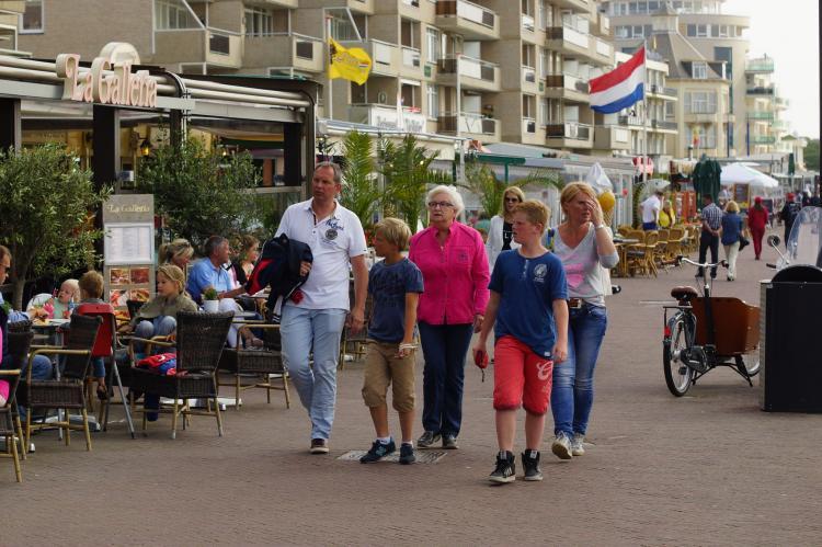 VakantiehuisNederland - Zuid-Holland: Bungalowparck Tulp en Zee 3  [31]