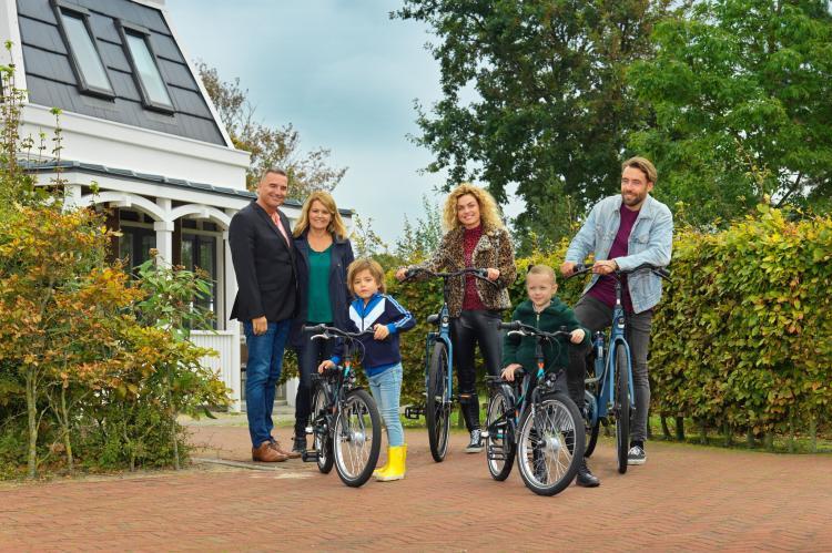 VakantiehuisNederland - Zuid-Holland: Bungalowparck Tulp en Zee 3  [25]