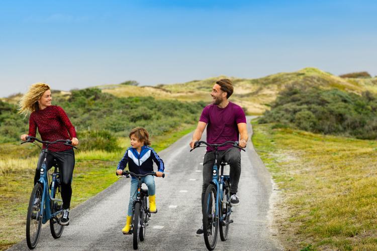 VakantiehuisNederland - Zuid-Holland: Bungalowparck Tulp en Zee 3  [44]