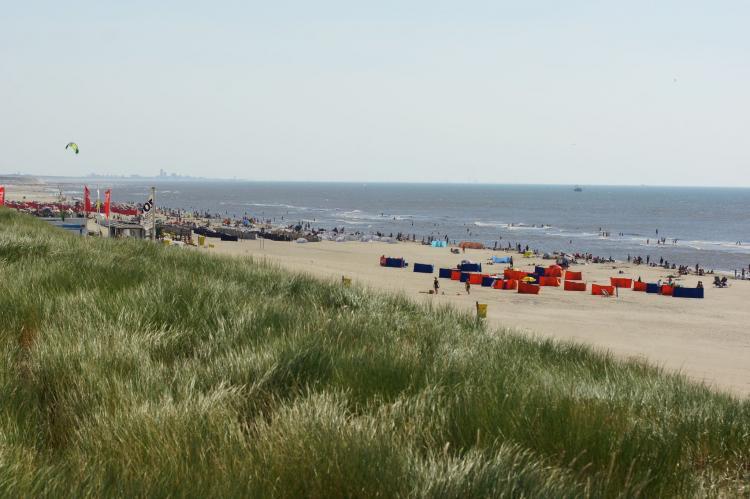 VakantiehuisNederland - Zuid-Holland: Bungalowparck Tulp en Zee 3  [32]