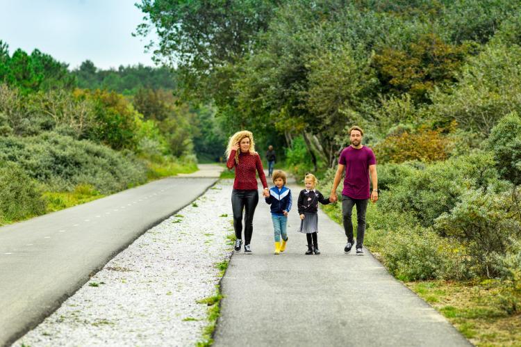 VakantiehuisNederland - Zuid-Holland: Bungalowparck Tulp en Zee 3  [30]