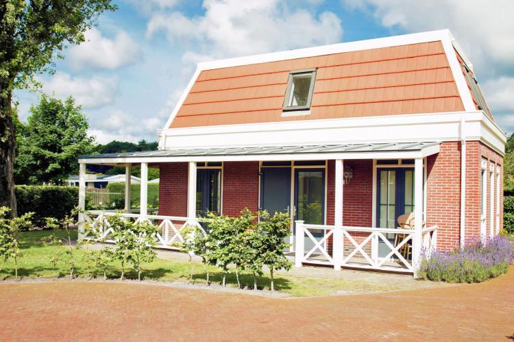 VakantiehuisNederland - Zuid-Holland: Bungalowparck Tulp en Zee 3  [20]
