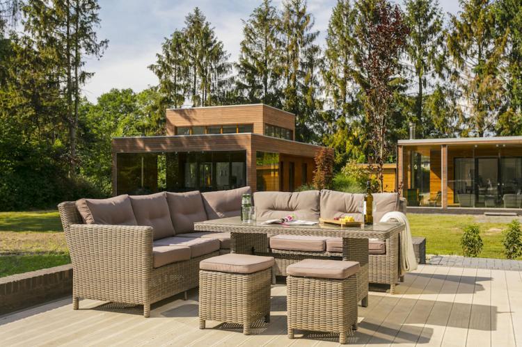 Holiday homeNetherlands - Overijssel: Vakantiecentrum 't Schuttenbelt 2  [17]