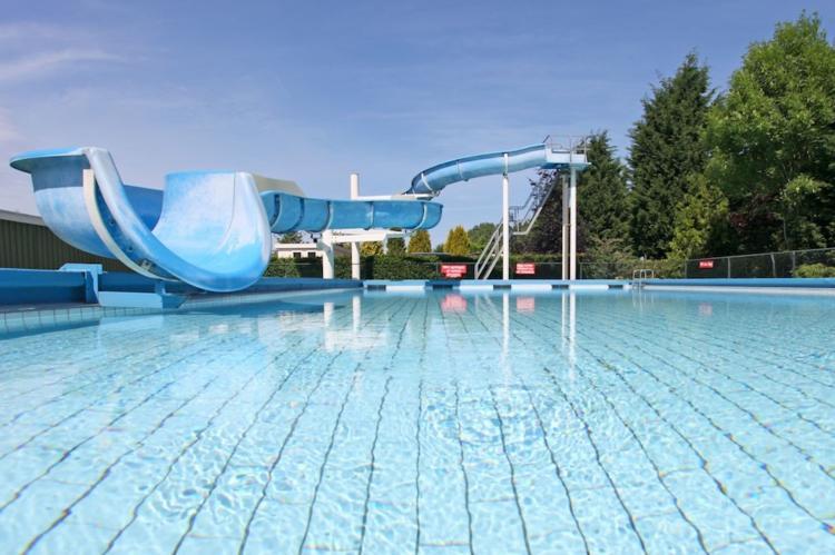 Holiday homeNetherlands - Overijssel: Vakantiecentrum 't Schuttenbelt 4  [5]