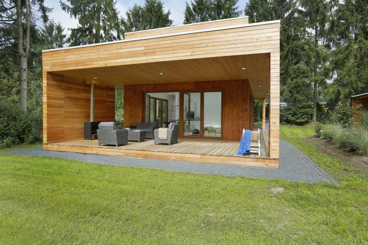 VakantiehuisNederland - Overijssel: Vakantiecentrum 't Schuttenbelt 4  [3]