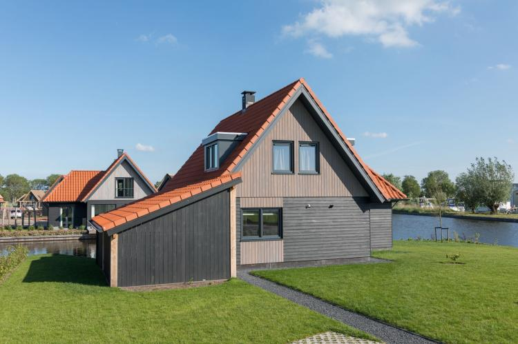Holiday homeNetherlands - Overijssel: Waterstaete Ossenzijl 1  [1]