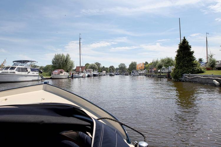 Holiday homeNetherlands - Overijssel: Waterstaete Ossenzijl 1  [15]