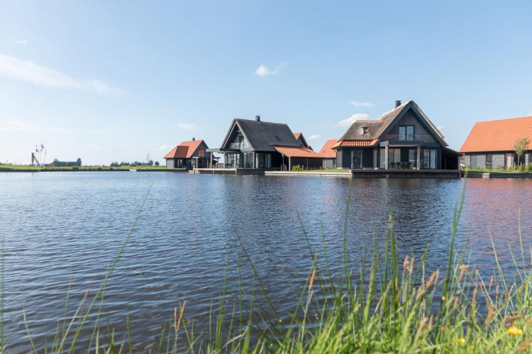 Holiday homeNetherlands - Overijssel: Waterstaete Ossenzijl 2  [16]