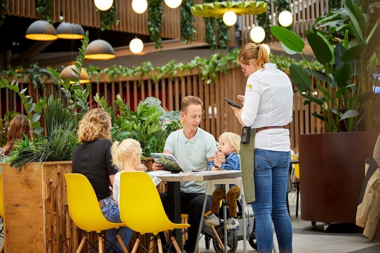 Holiday homeNetherlands - Limburg: Buitenhof De Leistert 24  [33]