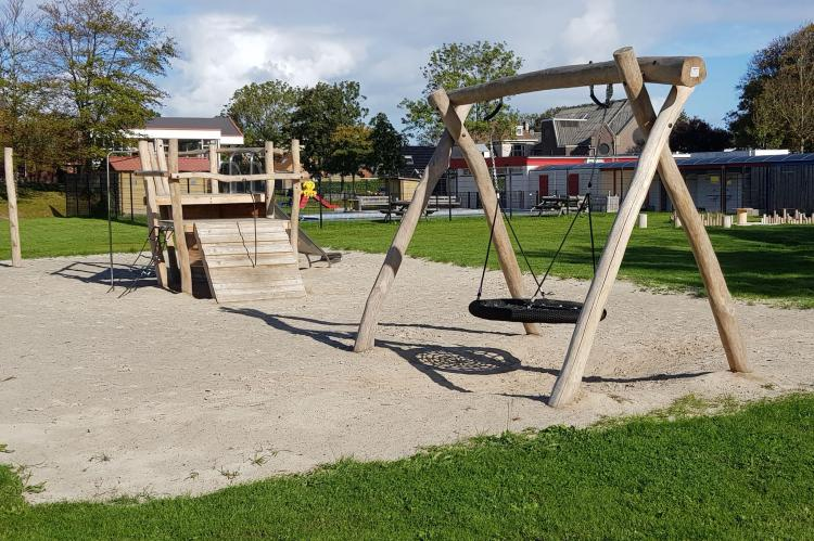 Holiday homeNetherlands - Friesland: Recreatiepark de Friese Wadden 16  [27]