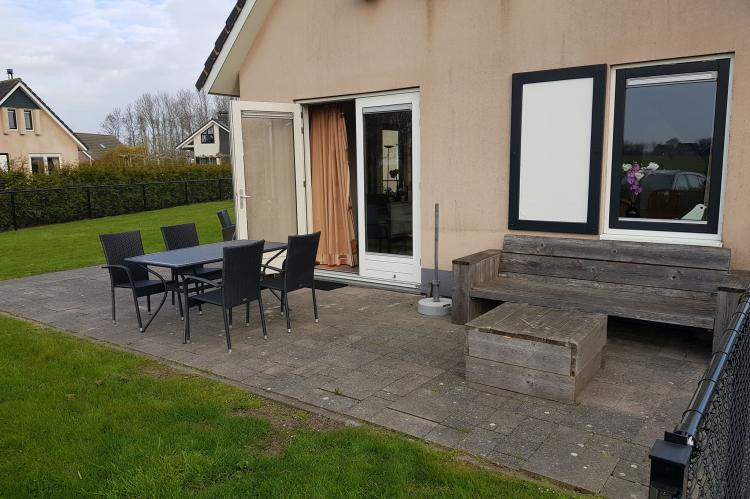 Holiday homeNetherlands - Friesland: Recreatiepark de Friese Wadden 16  [14]