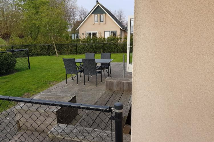 Holiday homeNetherlands - Friesland: Recreatiepark de Friese Wadden 16  [15]